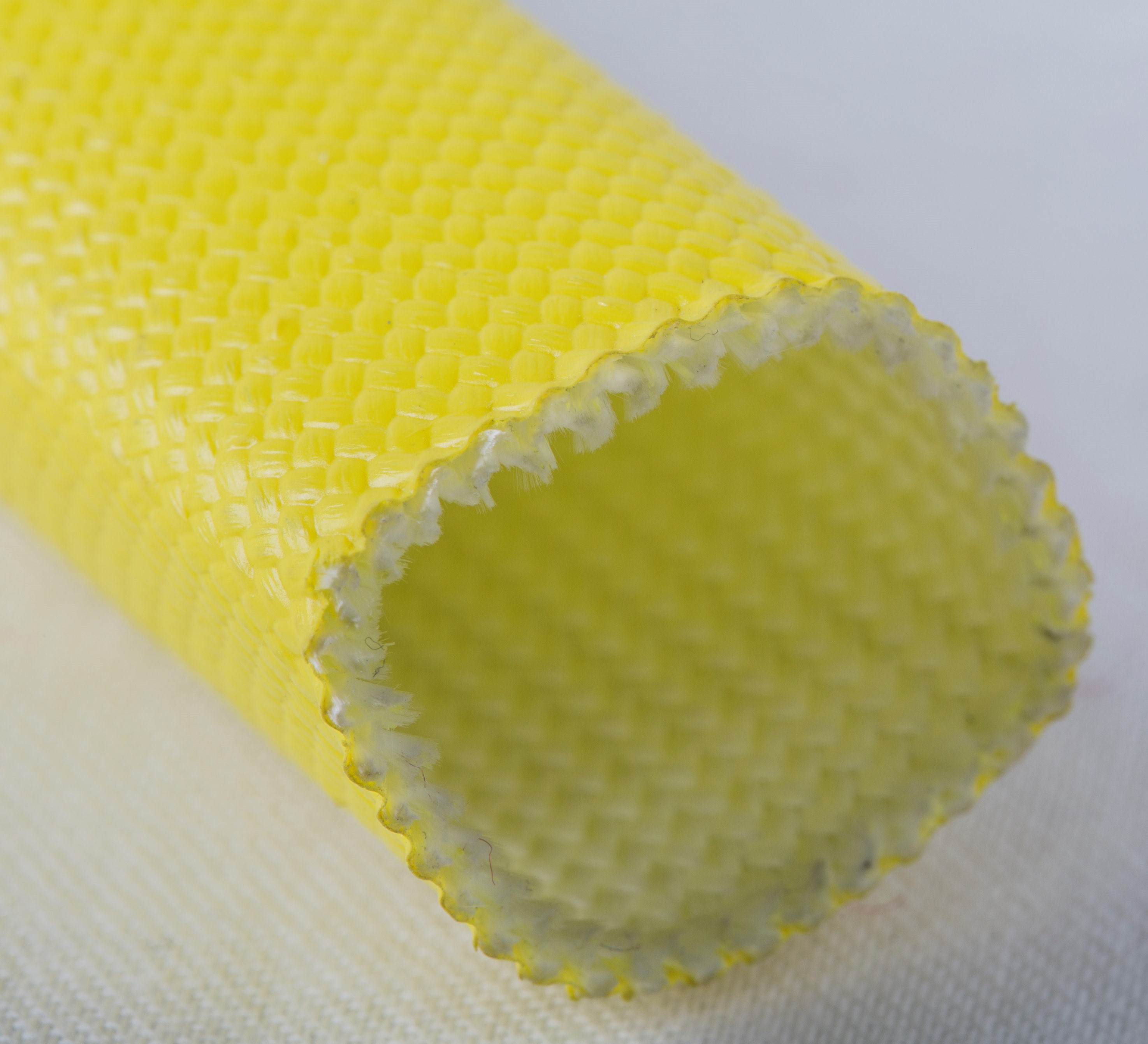 Acrylic glass sleeving